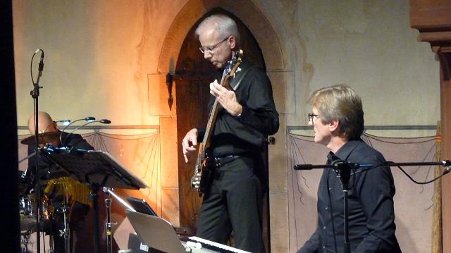 Matthias und Dieter